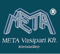 Meta Vasipari Kft.